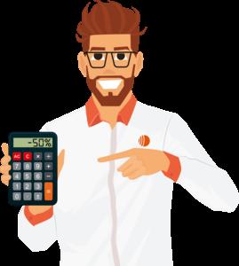 Save money with VoxSun