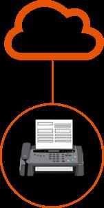 VoxSun Fax in the cloud