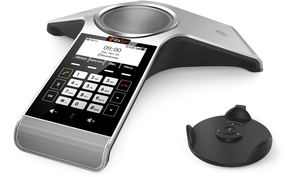 VoxSun Yealink CP930W wireless DECT conference phone