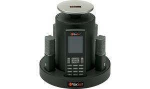 VoxSun Yamaha FLX2 Wireless conference IP phone