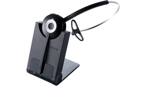 VoxSun Jabra 930 USB DECT professionnal wireless headset