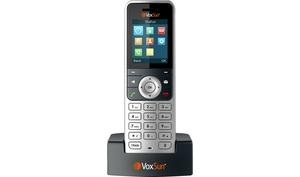 VoxSun Yealink W53H professionnal DECT wireless handset