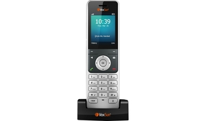 VoxSun Yealink W56H wireless phone handset with long-lasting battery